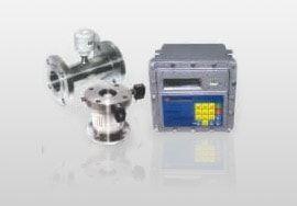 Instrumentos e sistemas para medição de vazão e nível