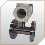 Medidor de Vazão para Líquidos - Modelo MTL