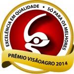 PRÊMIO VISÃO AGRO 2014