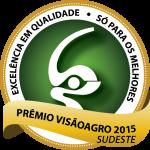 Prêmio VisãoAgro 2015