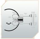 Medidor de Vazão Magnetico