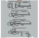 Chaves de Nível e o inversor de frequência usados para a economia e preservação de equipamentos.