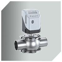 Sensor de nível em sistemas de dosagem industrial