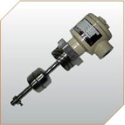 A chave de nível é um instrumento da automação industrial